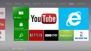 how to access the hidden netflix menu on your xbox 360 or ps3