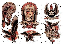 269 best sailor jerry vintage tattoo designs images on