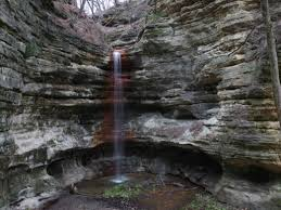 Starved Rock State Park Trail Map by 8 Fantastic Chicago Adventures To Replace Black Friday Shopping