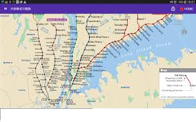 Nyc Subway Map App by America Subway Map Android Apps On Google Play