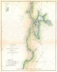San Francisco Bay Map by San Francisco Maps And Orientation San Francisco California Ca