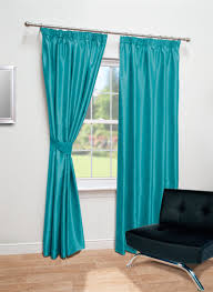 Sheer Teal Curtains Curtains 24 Extraordinary Teal Curtains Photo Ideas Teal