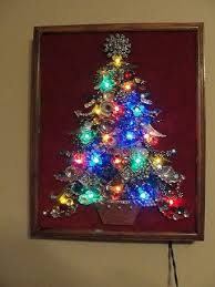 11 best lighted tree pictures images on