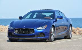 maserati blue maserati ghibli s q4 road trip from malibu to palm springs motrface