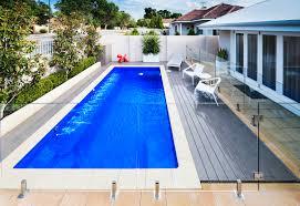 pool ideas fiberglass pools freedom pools and spas
