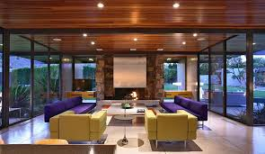 Midcentury Modern House - mid century modern home interiors capricious brilliant and