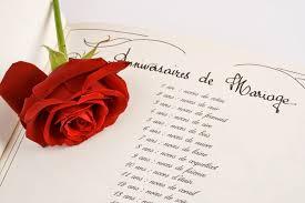 texte anniversaire 50 ans de mariage carte anniversaire de rencontre 10 ans rencontre femmes senior
