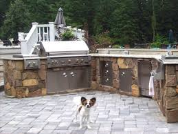 custom l shaped outdoor kitchen l shaped outdoor kitchen layout