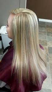 highlighting fine hair fine weave highlight on natural level 6 hair color hairstylist