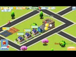 city apk big city mod apk