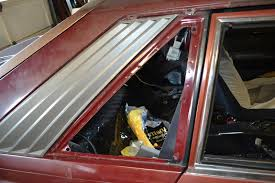 mustang quarter fox mustang restoration removing quarter glass on a 1979 to