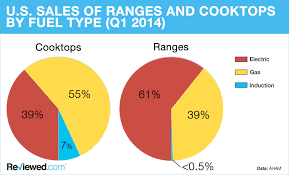What Is A Cooktop Stove Why Induction Cooktops Cook Better Than Electric Or Gas Reviewed