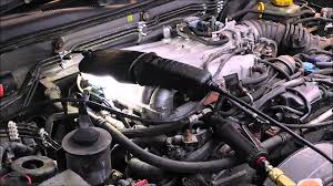 pathfinder nissan 2002 2001 pathfinder coils and plugs youtube