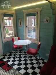 1950s interior design play house 1950s american diner design from outstanding interiors