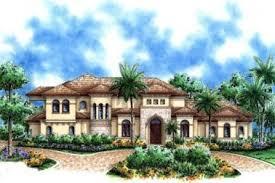 mediteranean house plans 2 luxury mediterranean house plans eplans mediterranean house