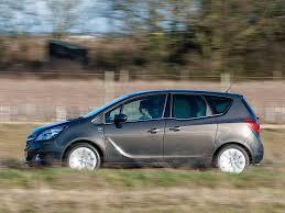opel meriva 2014 vauxhall meriva specs 2014 2015 2016 2017 autoevolution