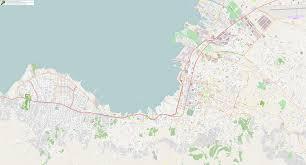 Haiti Map Maps