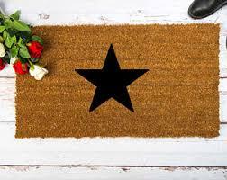 Welcome Doormats Welcome Doormat Etsy