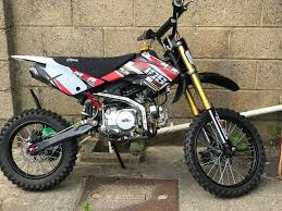 125 motocross bikes for sale m2r 125cc big wheel pit bike for sale 700 ono in royal wootton