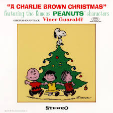 original brown christmas jazz rock fusion guitar vince guaraldi trio 1965 2012 a