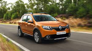 renault sandero stepway 2016 photo collection renault sandero stepway y