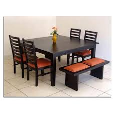 Lazy Boy Dining Room Furniture by Chair Licious Solid Wood Dining Table And C 6 Chair Dining Table