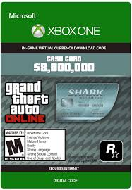 playstation plus cards black friday amazon amazon com grand theft auto v great white shark cash card ps4