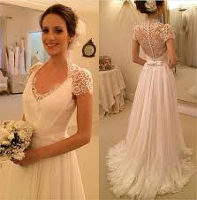 lace back wedding dress with buttons flosluna u2013 flosluna