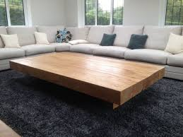 L Shaped Coffee Table Living Room Extraordinary L Shaped Coffee Table L Shaped Accent
