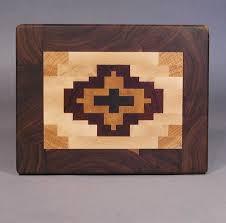 Cool Cutting Board Designs Rectangular End Grain Cutting Boards