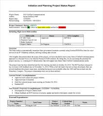 Construction Progress Report Template Free by Status Report Sle Weekly Construction Progress Report Template