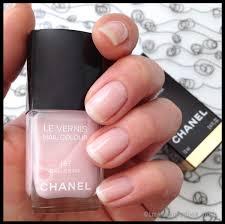 spring 2014 chanel ballerina nail polish beautygeeks