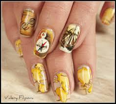 map nail art images nail art designs