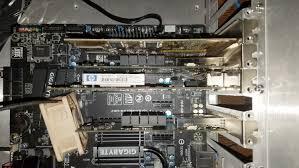 Home 10gb Switch by 10 Gigabit 10gb Home Network U2013 Zone 2 Switch U2013 Part 1