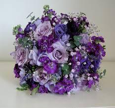 wedding flowers purple best 25 purple bouquets ideas on purple wedding