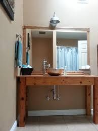 bathroom farmhouse vanity and pottery barn bathroom vanities and