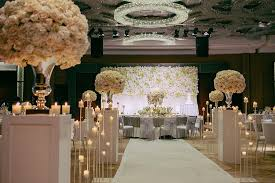 wedding backdrop kl wedding of madelene gerald grand hyatt kuala lumpur photo