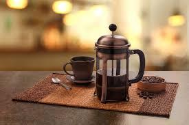 coffee press mandarin gear ccs french coffee press