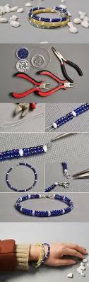 diy bracelet with beads images Best 25 diy beaded bracelets ideas handmade jpg