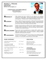 Curriculum Vitae Sample And Format by Parking Attendant Resume Resume For Your Job Application