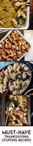 thanksgiving stuffing recipe 1485 best thanksgiving recipes images on pinterest thanksgiving