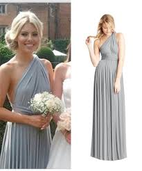 celebrity bridesmaids steal their style wedding weddings and