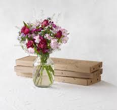 flower subscription flower subscription for a year best flower 2017