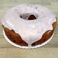 sour cream blueberry pound cake shipped by strossner u0027s pound