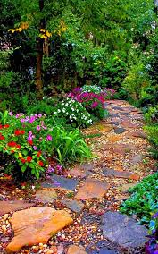30 best decorative stepping stones ideas and designs
