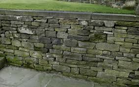 reclaimed dry stone walling from abacus stone sales kirklees