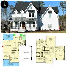 farmhouse floor plans with pictures 10 modern farmhouse floor plans i rooms for rent