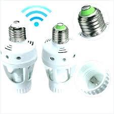 outdoor light motion sensor adapter utilitech motion activated flood light idea pro led motion sensor