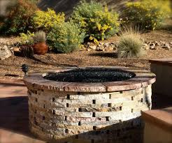 Natural Gas Fire Pit Kit Sahba Show Featured Several Local Products Now Taking Root Home