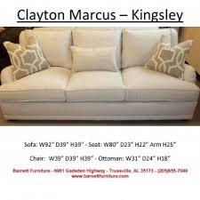 Clayton Marcus Sofas Living Room Interesting Conversation Sofa For Living Room Design